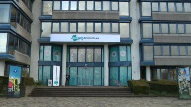 La Région bruxelloise inaugure Brusafe, le campus de la sécurité