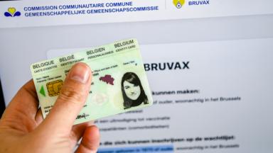 Des milliers de Flamands et de Wallons ont fraudé pour être vaccinés à Bruxelles