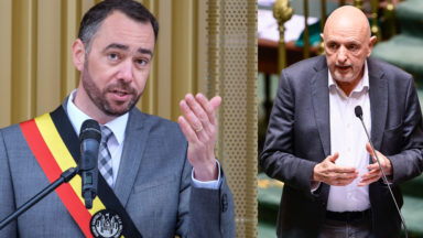 Port du voile : Georges Dallemagne (cdH) recadré par son président de parti