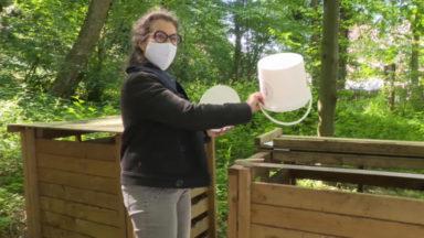 Pour le Compost Day, les composteurs bruxellois au cœur d'une journée de découverte