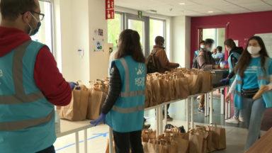 Croix-Rouge : le centre de jour PSA craint un manque de subsides