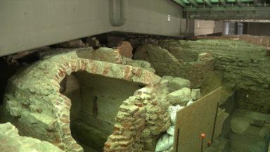 Le site archéologique de la Bourse va être entièrement rénové
