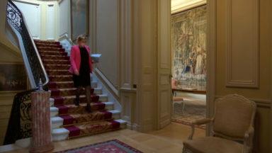Diplomatie sous Covid : au cœur de l'ambassade de France en Belgique
