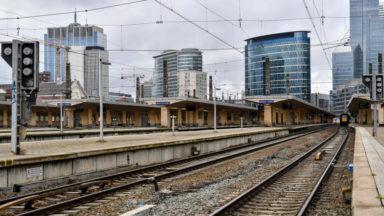 Fausse alerte à la Gare du Nord : Jürgen Conings y avait été signalé dimanche soir