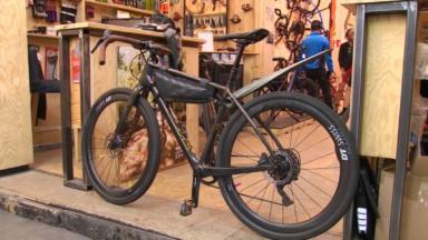 Le gravel bike, nouvelle discipline à la mode