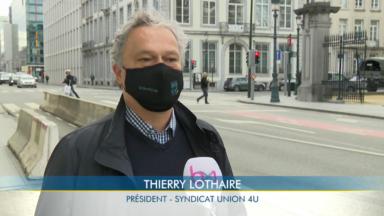 Attractivité du métier d'infirmier : Union4U remet un manifeste au Premier ministre