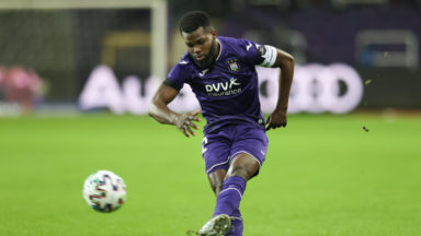 Football : Kemar Lawrence quitte Anderlecht pour le Toronto FC