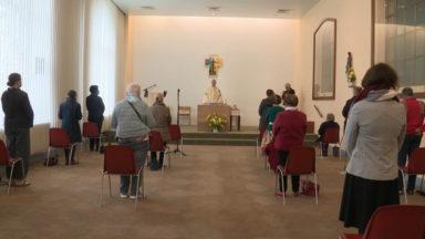 À partir du 9 juin, les lieux de culte pourront accueillir jusqu'à 100 personnes en intérieur