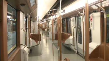 À quoi ressemblera le nouveau métro M7 de la STIB en service cet été ?