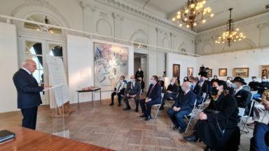 Attentat au Musée Juif : sept ans après, une commémoration en petit comité