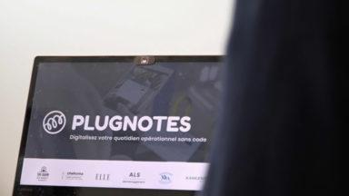Plugnotes: la plateforme qui accompagne les entreprises dans la numérisation