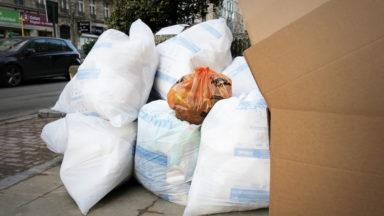 À Woluwe-Saint-Lambert, les poubelles rigides seront-elles bientôt obligatoires ?