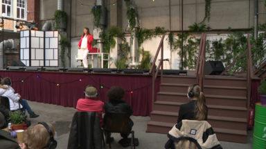 Théâtre Le Public : remonter sur scène, avec un dispositif inédit