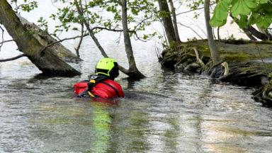 Woluwe-Saint-Lambert : un petit Saturnin sauvé par les pompiers