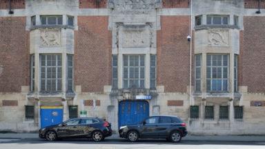 La façade du stade l'Union Saint-Gilloise va pouvoir être restaurée