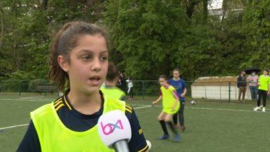 Football : l'Union crée sa section féminine et recherche des joueuses