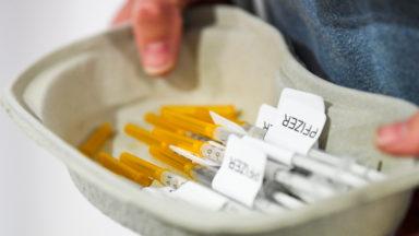 Choisir son vaccin à Bruxelles : c'est possible