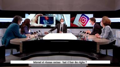 Versus : internet et réseaux sociaux, faut-il fixer des règles ?