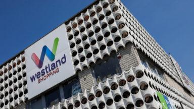 Des terrasses ouvertes… à l'intérieur, au Westland Shopping : les établissements rappelés à l'ordre