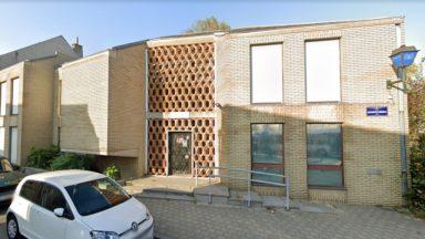 Neder-Over-Heembeek : les habitants de l'ancien commissariat doivent quitter les lieux d'ici l'été