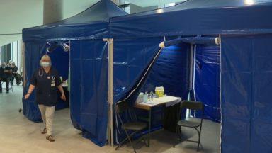 Etterbeek: une antenne de vaccination ouvre les 22 et 29 juin dans la maison communale