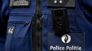 Molenbeek: un jeune homme menacant des passants avec un couteau a été interpellé