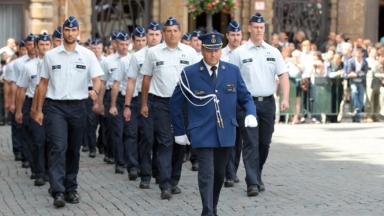 Les chefs de corps vont jouer un rôle plus important dans le recrutement des policiers