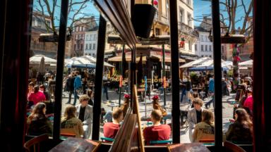 L'horeca s'estime désavantagé par les détecteurs de CO2… en ville