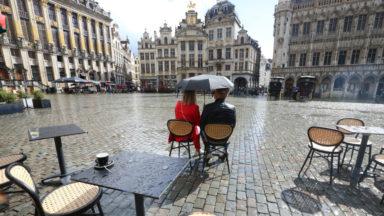 Météo : encore un risque de pluie ce vendredi avant un week-end plus sec