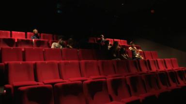 Réouverture des cinémas : les cinéphiles étaient au rendez-vous ce matin