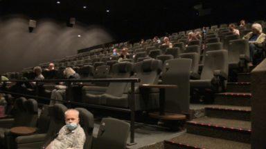 Les cinémas se préparent à leur réouverture ce mercredi