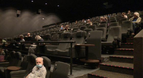Cinéma Kinepolis Réouverture - Capture BX1