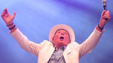 """A 85 ans, le Grand Jojo prend sa retraite: """"La chanson, c'est fini!"""""""