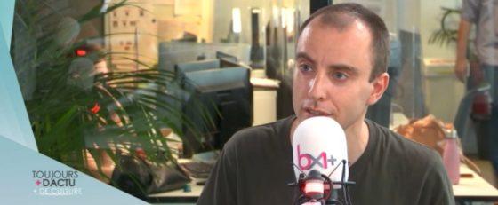 Julien Tassin - Invité Radio 14062021