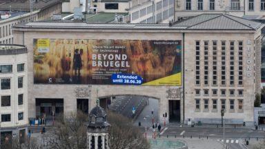 La Flandre veut racheter le Palais de la Dynastie, le fédéral réplique