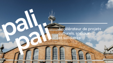 Le projet de pali pali sélectionné pour l'occupation temporaire de l'Institut Pacheco
