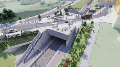 Uccle : avis favorable pour le nouveau pont de la gare de Saint-Job
