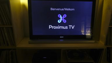 BX1 absent sur votre décodeur Proximus : voici comment régler le problème