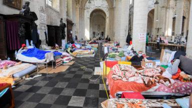 Sans-papiers : Médecins du monde demande une solution politique pour les grévistes de la faim
