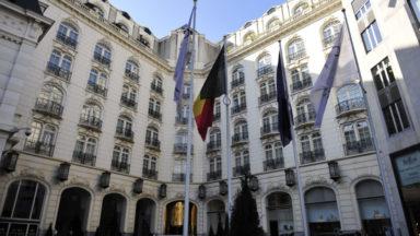 85 emplois menacés à l'hôtel de luxe Steigenberger Wiltcher's