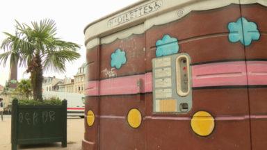 Horeca: 39 établissements mettent gratuitement leurs toilettes à disposition en échange d'une prime de 1000 euros par an