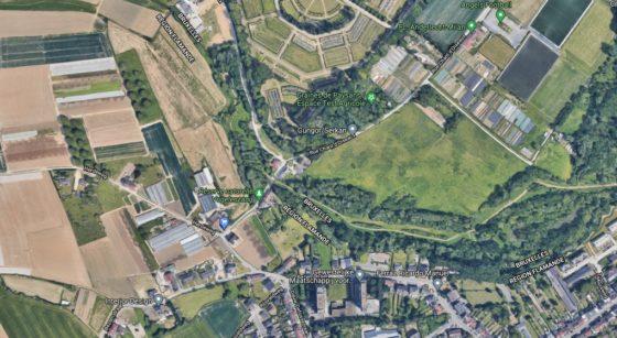 Vogelenzangbeek - Capture Google Street View