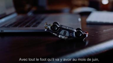 """""""Déjouez les pronostics"""": la nouvelle campagne de Bruxelles Mobilité contre la conduite sous influence"""