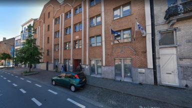 Le personnel du CPAS d'Anderlecht en grève pour dénoncer la surcharge de travail