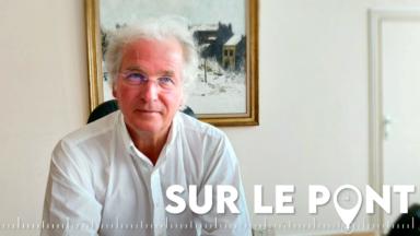 """Didier Gosuin : """"Avec le coronavirus, j'ai perdu le goût… de la politique"""""""