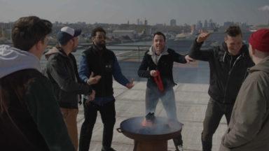 """""""We Come One"""" : les Klets sortent un clip en hommage à la belgitude et la tolérance"""