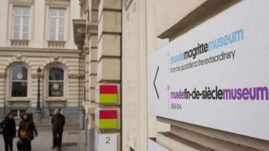 Musée Magritte : les visiteurs désormais mieux prévenus des oeuvres prêtées