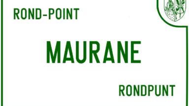 Auderghem : un rond-point portera le nom de Maurane