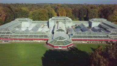 Le Jardin Botanique de Meise, comme un tour du monde aux portes de Bruxelles