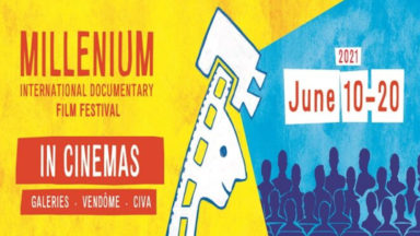 Le Festival Millenium fait son retour dans les salles obscures du 10 au 20 juin
